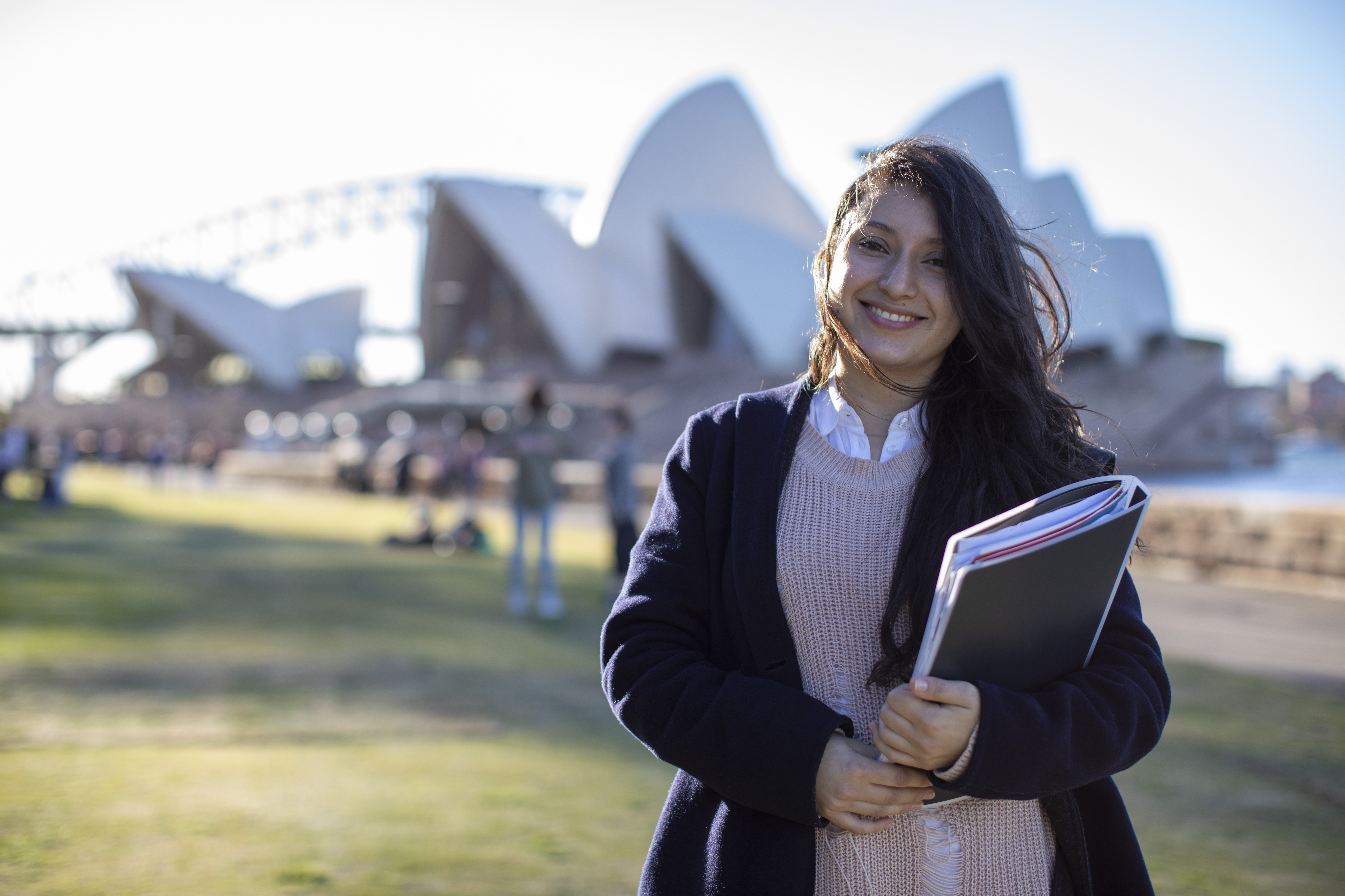 Studying in Australia is safe - Don't Panic