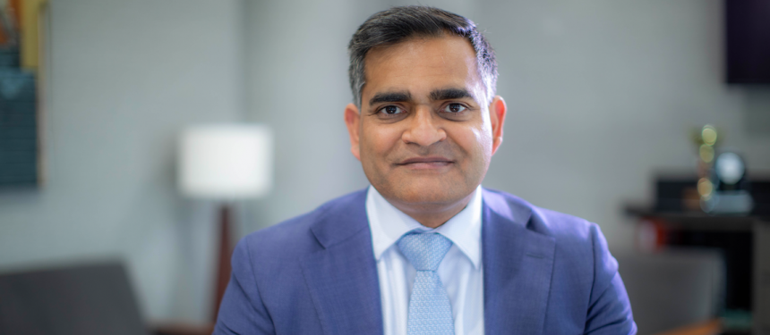 Helping international students find their footing: The journey of Rupesh Singh, CEO of ECA