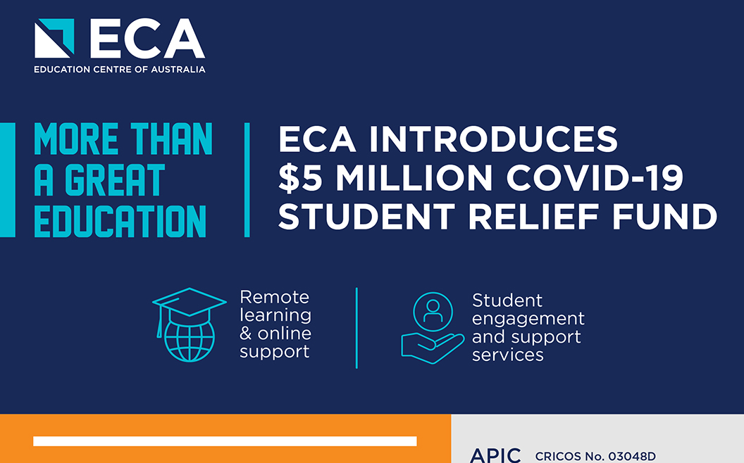 ECA Student Relief Fund